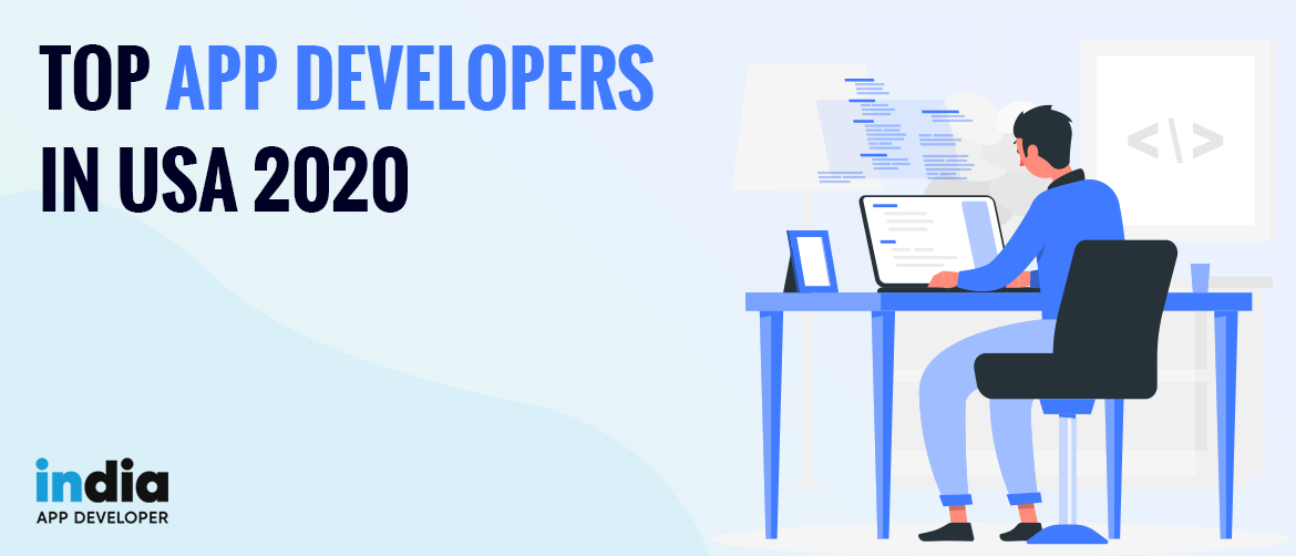 Top App Developers in USA 2020