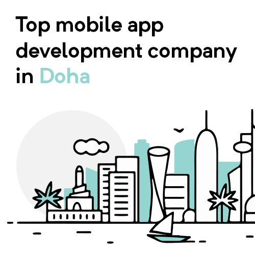 App Development Company Doha