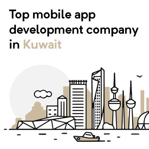 App Development Company Kuwait