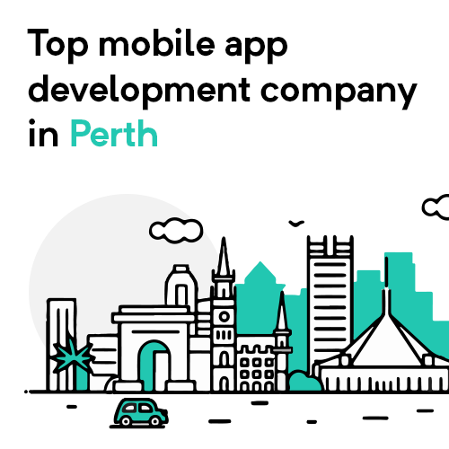 App Development Company Perth