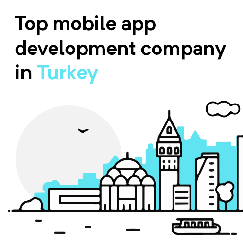 App Development Company Turkey