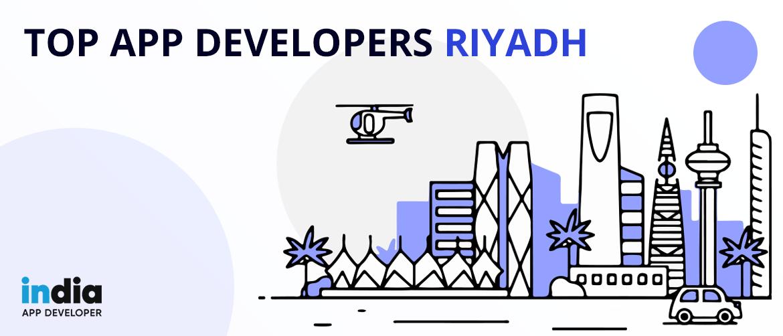 Top App Developers Riyadh