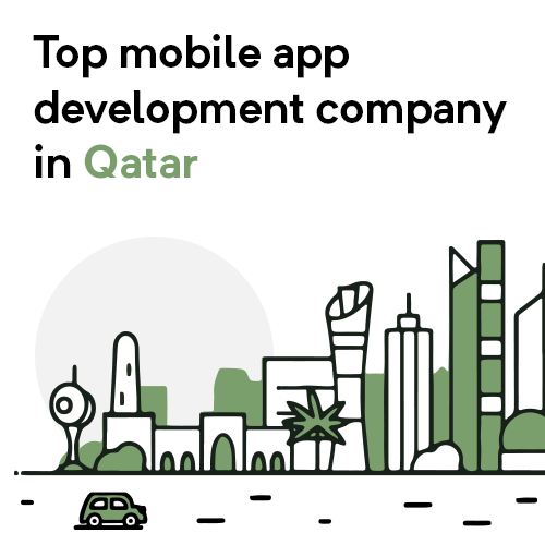 App Development Company Qatar