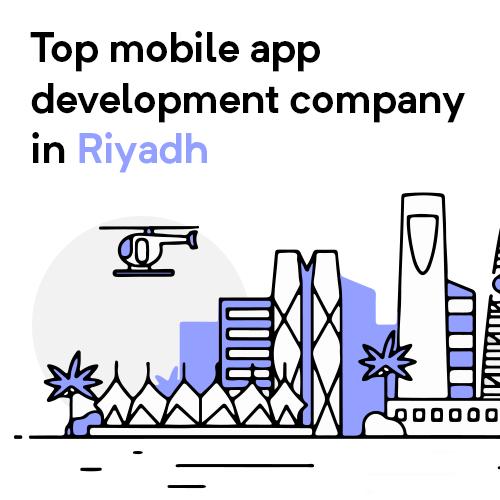 App Development Company Riyadh