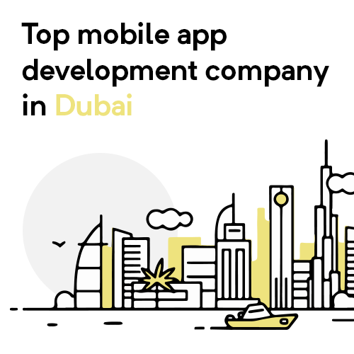 App Development Company UAE