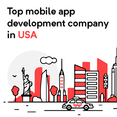 App Development Company USA