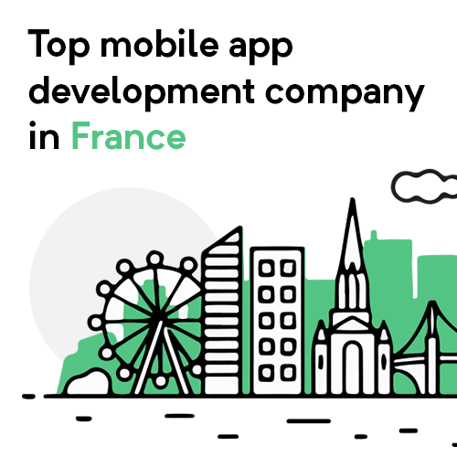 App Development Company France