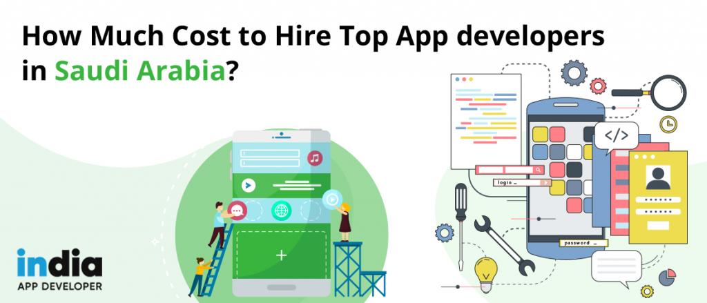 app developers Saudi Arabia