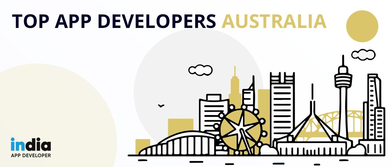 Top App Developers Australia