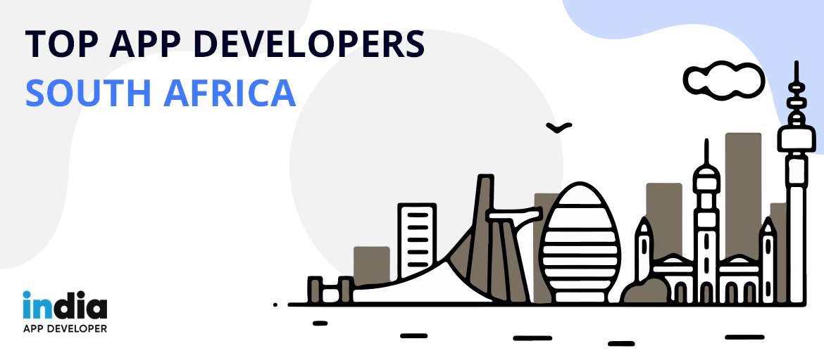 Top App Developers South Africa