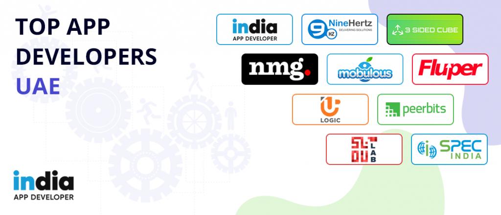 Top App Developers UAE