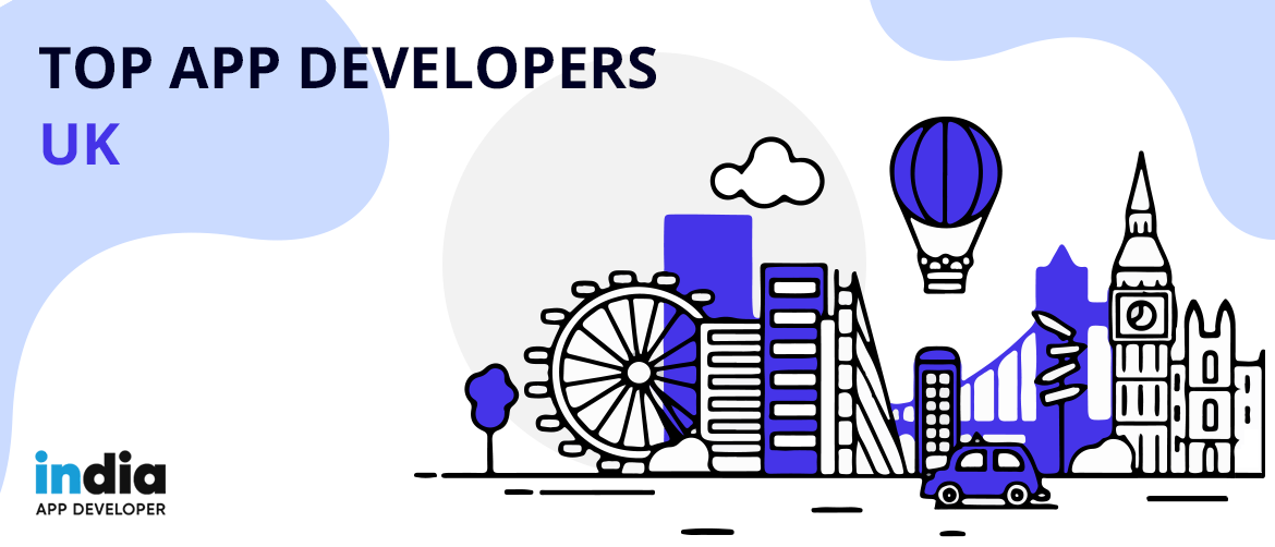 Top App Developers UK