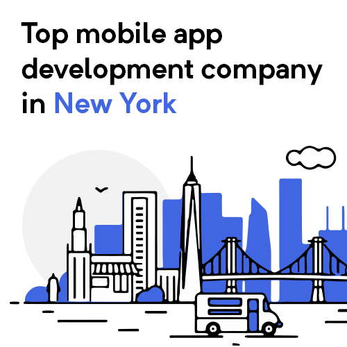 App Development Company New York