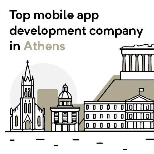 App Development Company Athens