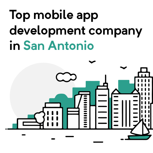 App Development Company San Antonio