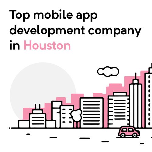 App Development Company Houston