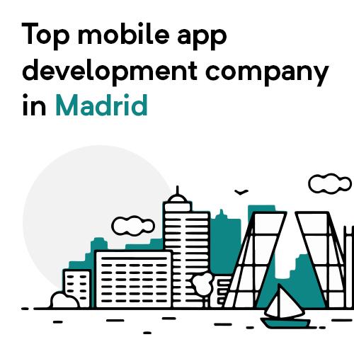 App Development Company Madrid