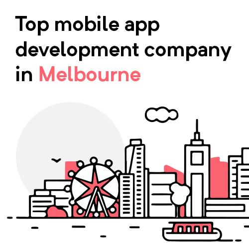 App Development Company Melbourne