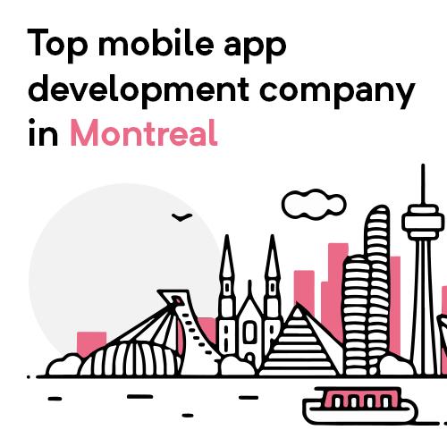 App Development Company Montreal