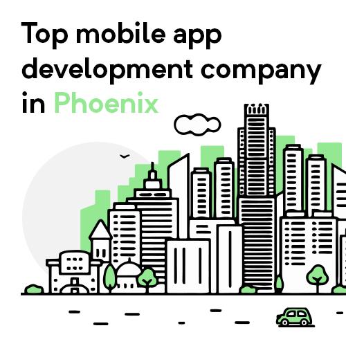 App Development Company Phoenix