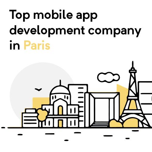App Development Company Paris