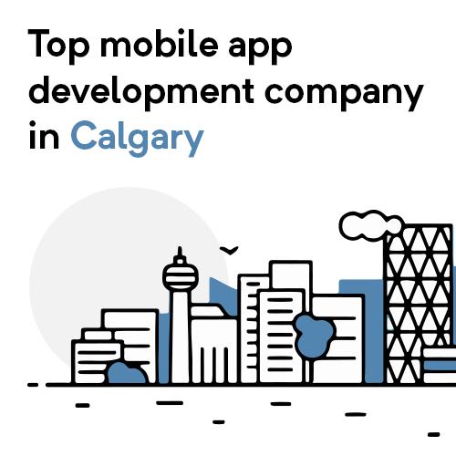 App Development Company Calgary