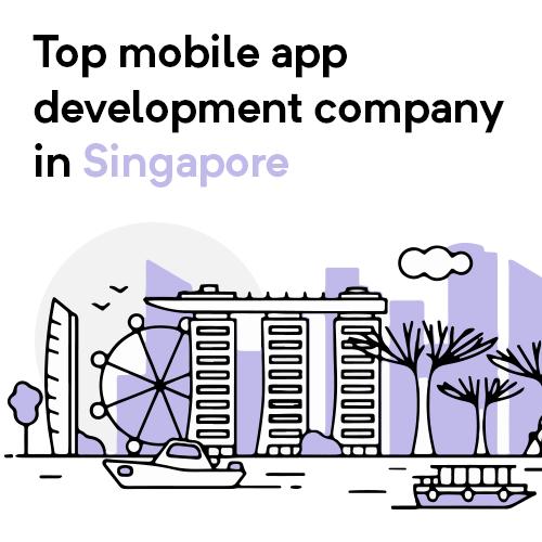 App Development Company Singapore