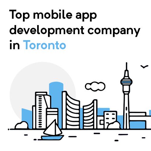 App Development Company Toronto