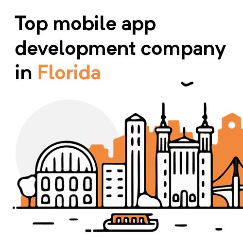 App Development Company Florida
