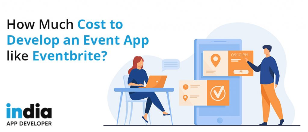Event App Development Company
